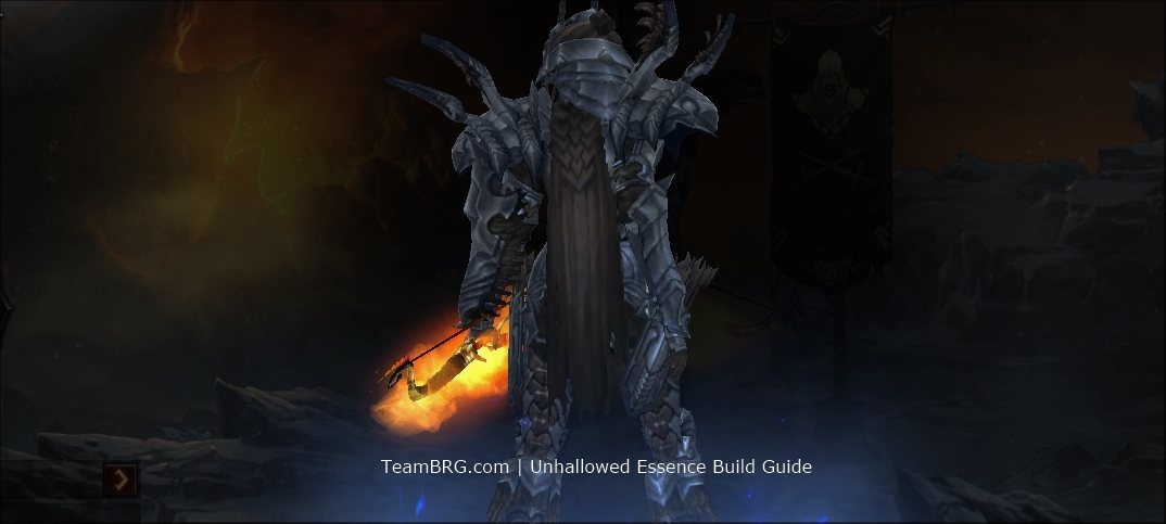 Demon Hunter Diablo  Builds