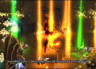 S17 | 2 6 5 Demon Hunter Speed Farming Builds (Best, Fastest) | Team BRG