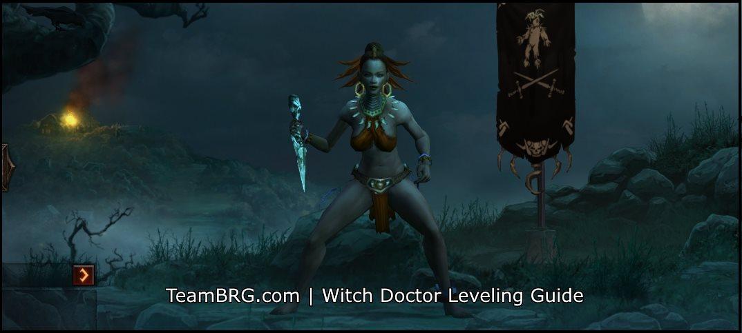Zealot Build Diablo  Leveling Guide