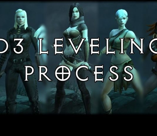 Diablo 3 S17 | Leveling Guide for ANY CLASS (Tips, FAQ) 2 6 5 | Team BRG