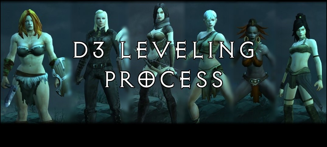Diablo 3 S18 | Leveling Guide for ANY CLASS (Tips, FAQ) 2 6