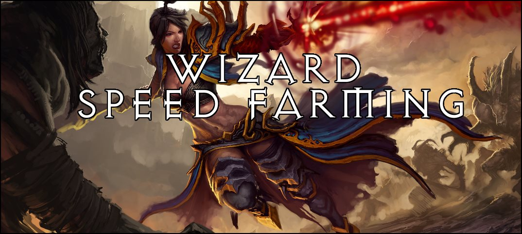 Season 17 | 2 6 5 Wizard Speed Farming Guide | Team BRG