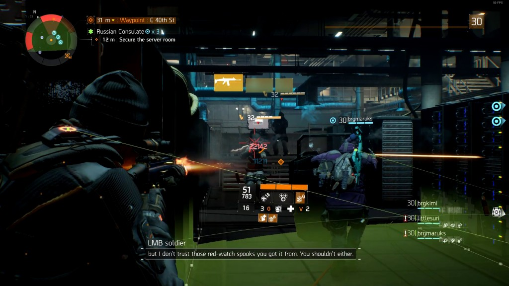 teambrg-thedivision-incursionteamprep-screenshot05