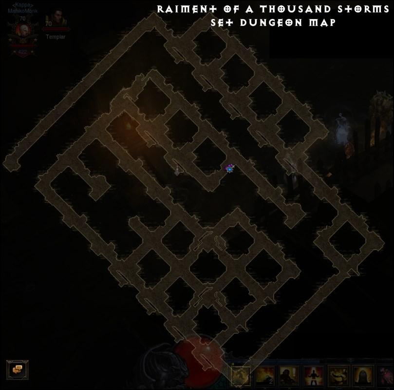 Vrys Build Diablo