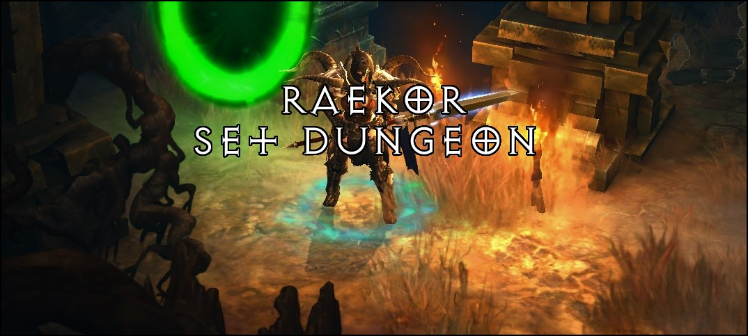 D Season  Lvl  Demon Hunter Build
