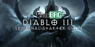 Diablo 3   Team BRG