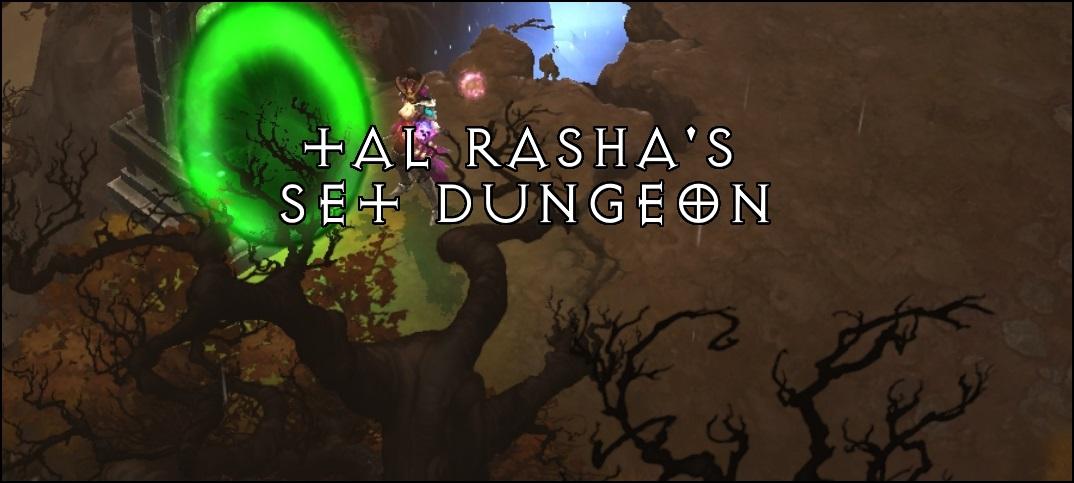 Season 15 | 2 6 1 Tal Rasha's Elements Set Dungeon (Build, Mastery