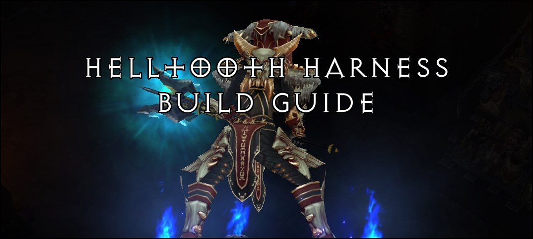 D Season  Witch Doctor Gr Build