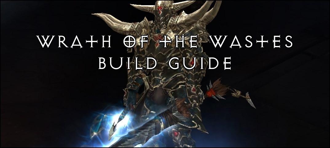 Season  Diablo  Barbarian Builds