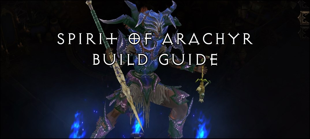 Arachyr S Firebats Build Season