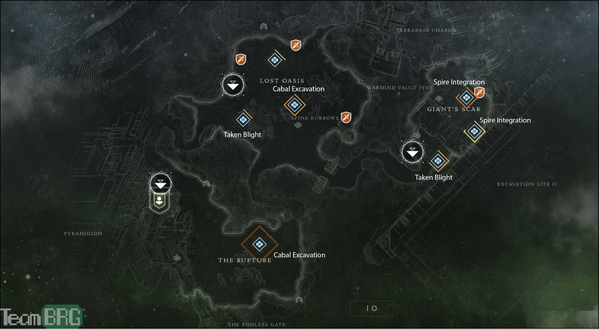 Destiny 2 Public Events Guide, List & Walkthroughs | Team BRG