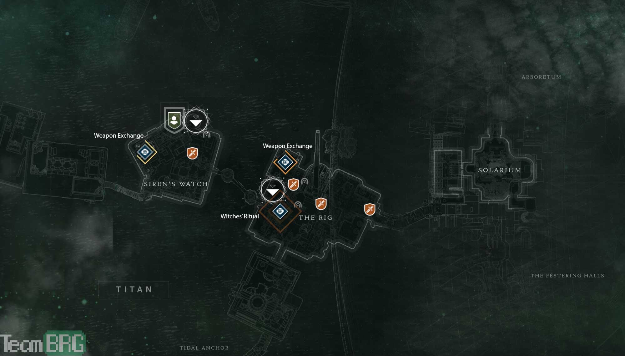 Destiny 2 Public Events Guide, List & Walkthroughs | Team BRG
